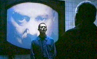 Winston is imprisoned - Nineteen Eighty-Four