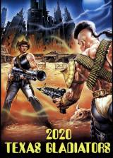 French poster thumbnail from '2020 Texas Gladiators'