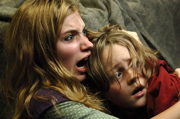 Andy and Tammy - 28 Weeks Later