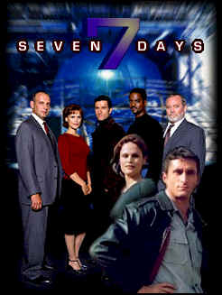 Unknown artwork from the series Seven Days