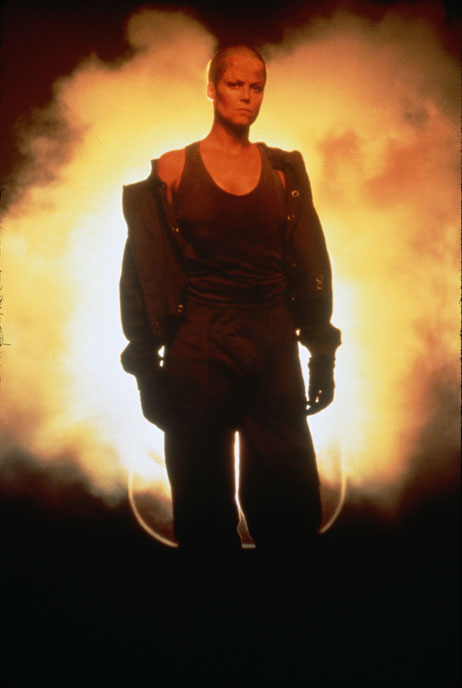 Photo de 'Alien 3' - © 1992 20th Century Fox - Alien 3 (Alien³) - cliquez sur la photo pour la fermer