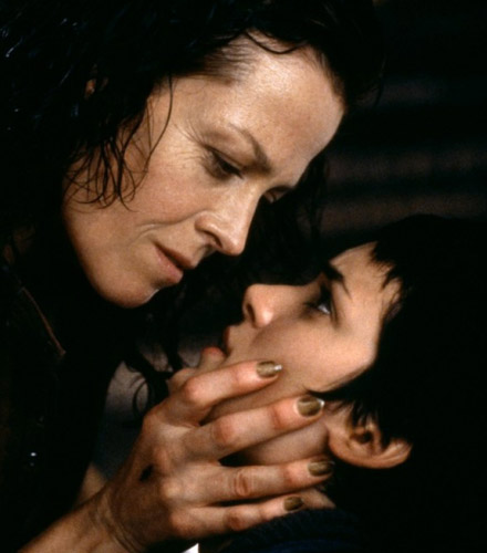 Meeting - Alien: Resurrection