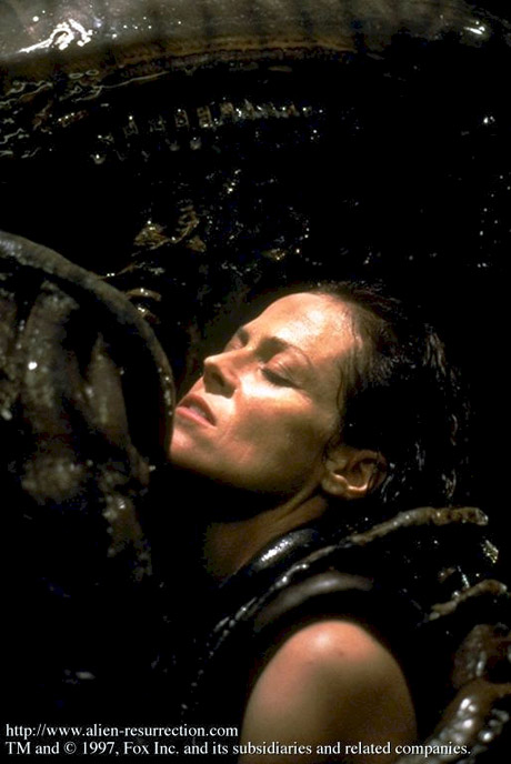 Photo de 'Alien, la résurrection' - ©1997 20th Century Fox - Alien, la résurrection (Alien: Resurrection) - cliquez sur la photo pour la fermer