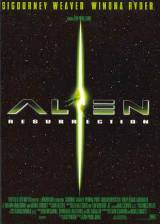 Unknown poster thumbnail from 'Alien: Resurrection'