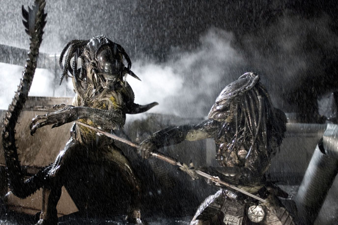 Photo de 'Aliens vs. Predator - Requiem' - ©2007 20th Century Fox - Aliens vs. Predator - Requiem (AVPR: Aliens vs Predator - Requiem) - cliquez sur la photo pour la fermer