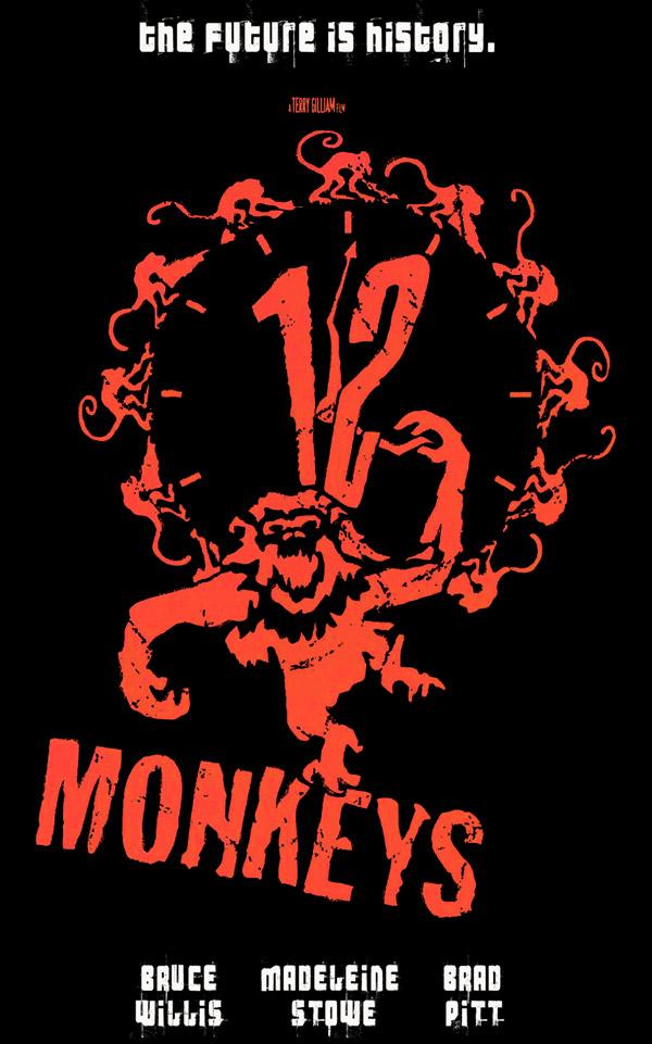 terry gilliams twelve monkeys essay