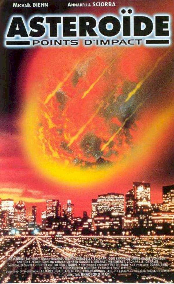 Asteroid Film