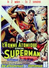 Atom Man contre Superman
