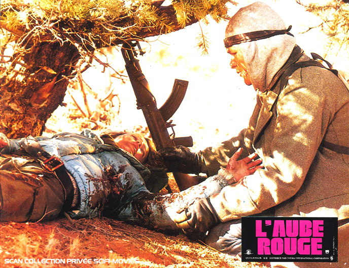 Photo de 'L'aube rouge' - ©1984 United Artists - L'aube rouge (Red Dawn) - cliquez sur la photo pour la fermer