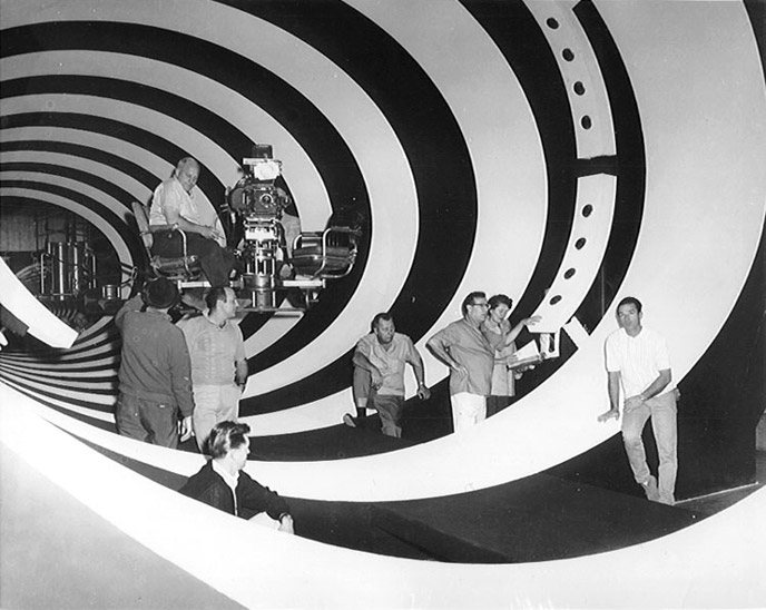 Photo de 'Au coeur du temps' - ©1966-1967 Irwin Allen Productions - Au coeur du temps (The Time Tunnel) - cliquez sur la photo pour la fermer