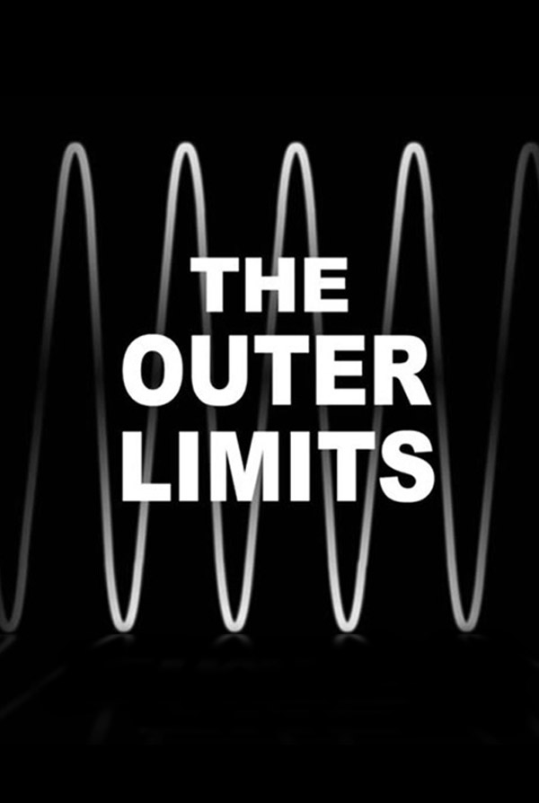Unknown artwork from the series The Outer Limits