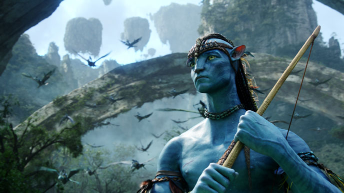 Photo de 'Avatar' - ©2009 20th Century Fox - Avatar (Avatar) - cliquez sur la photo pour la fermer