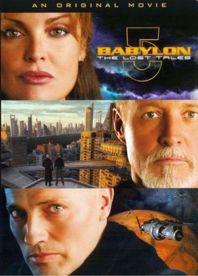 Visuel inconnu de 'Babylon 5: The Lost Tales'