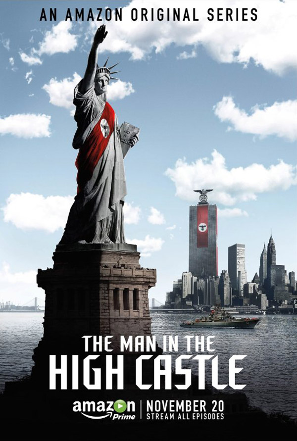 Us poster from the series The Man in the High Castle