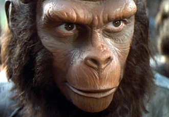 Caesar, apes's master - Battle for the Planet of the Apes (Battle for the Planet of the Apes)