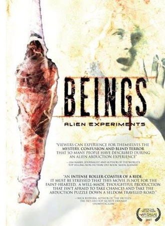 Affiche américaine de 'Beings'