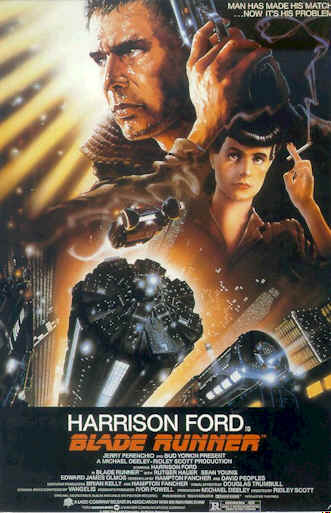 Us poster from the movie Blade Runner