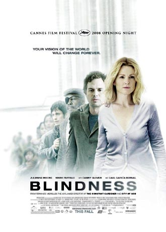 Unknown poster from the movie Blindness