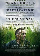 Poster from 'The Survivalist'