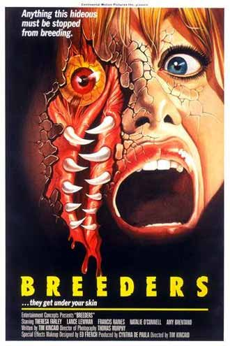 Unknown poster from the movie Breeders