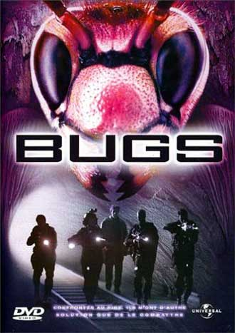 Unknown artwork from the TV movie Bugs