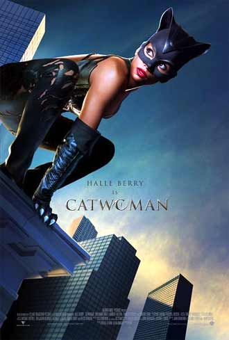 Us poster from the movie Catwoman
