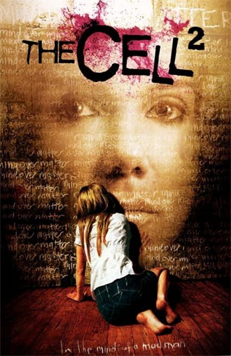 Unknown poster from the movie The Cell 2