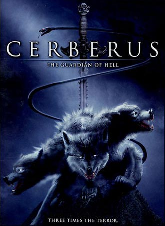Unknown artwork from the TV movie Cerberus