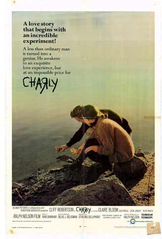 Us poster from the movie Charly