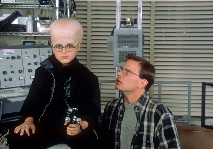 Photo de 'Chérie, j'ai rétréci les gosses' - ©1997 Walt Disney - Chérie, j'ai rétréci les gosses (Honey, I Shrunk the Kids: The TV Show) - cliquez sur la photo pour la fermer