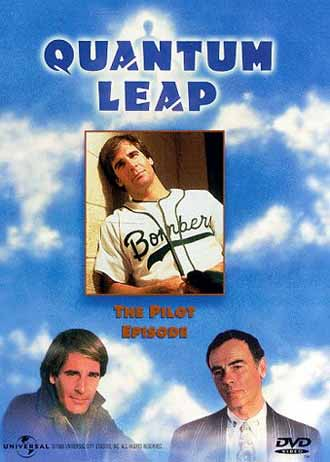 Us poster from the series Quantum Leap
