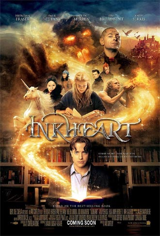 Us poster from the movie Inkheart