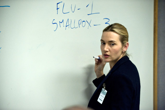 Photo de 'Contagion' - ©2011 Warner Bros. Pictures - Contagion (Contagion) - cliquez sur la photo pour la fermer