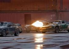 Still from 'Death Race' - ©2008 Universal Pictures - Death Race (Death Race)