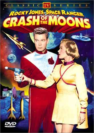 Us poster from the TV movie Crash of Moons