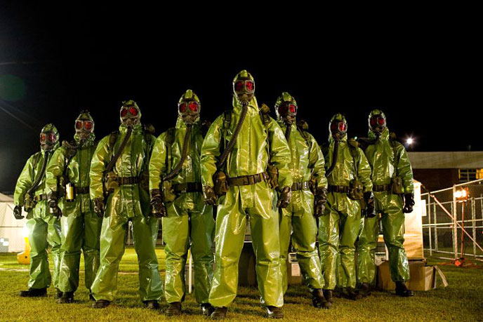 Photo de 'The Crazies' - ©2010 Overture Films - The Crazies (The Crazies) - cliquez sur la photo pour la fermer
