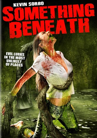 Unknown artwork from the TV movie Something Beneath