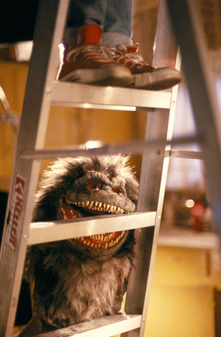 Photo de 'Critters 3' - ©1991 New Line Cinema - Critters 3 (Critters 3) - cliquez sur la photo pour la fermer