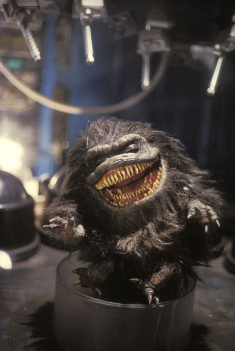 Photo de 'Critters 4' - ©1992 New Line Cinema - Critters 4 (Critters 4) - cliquez sur la photo pour la fermer