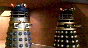 The Daleks - Daleks Invasion Earth 2150 (Daleks' Invasion Earth: 2150 A.D.)