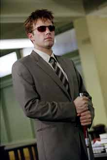 Matt Murdock attorney, a day job - Daredevil