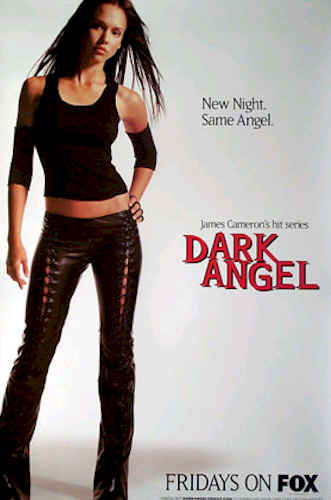 Us poster from the series Dark Angel