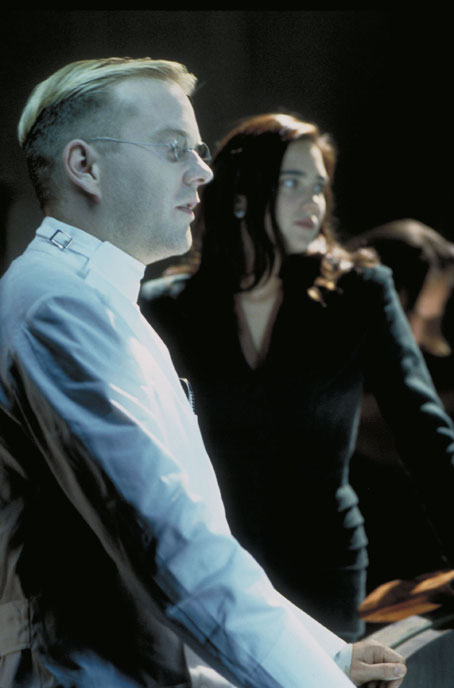 Photo de 'Dark City' - ©1998 New Line Cinema - Dark City (Dark City) - cliquez sur la photo pour la fermer