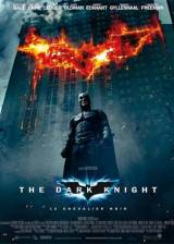 The Dark Knight, le chevalier noir
