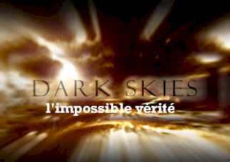 Unknown artwork from the series Dark Skies
