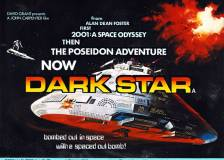 Us poster thumbnail from 'Dark Star'