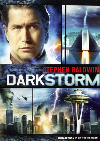 Us poster from the TV movie Dark Storm