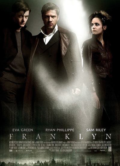 Us poster from the movie Franklyn