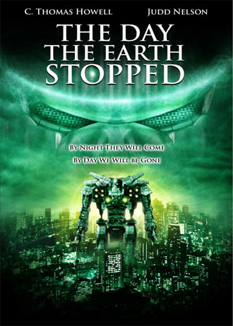 Us poster from the movie The Day the Earth Stopped