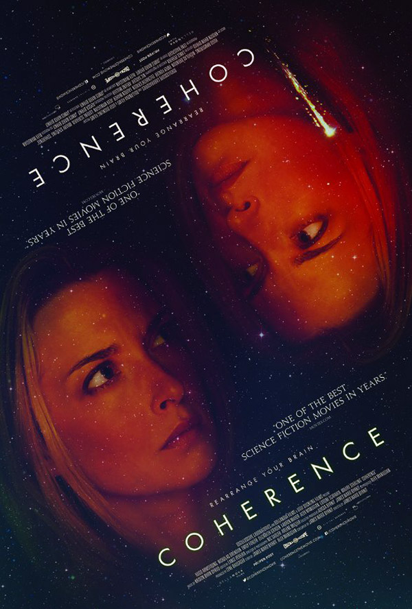 Unknown poster from the movie Coherence